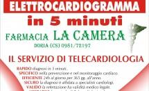 Elettrocardiogramma – Holter